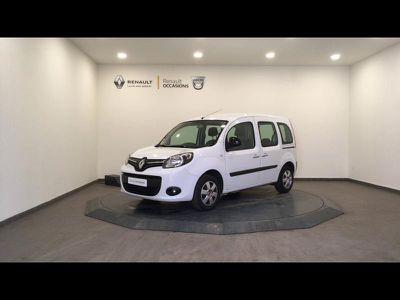 Renault Kangoo 1.5 Blue dCi 80ch Trend occasion