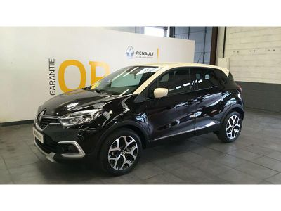 Renault Captur 1.5 dCi 90ch energy Intens Euro6c occasion
