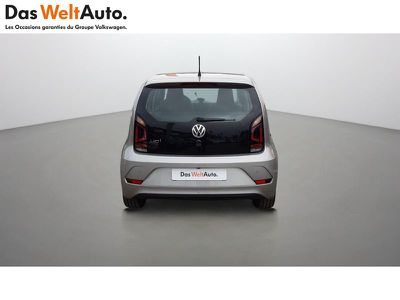 VOLKSWAGEN UP! 1.0 75CH BLUEMOTION TECHNOLOGY IQ.DRIVE 5P EURO6D-T - Miniature 3