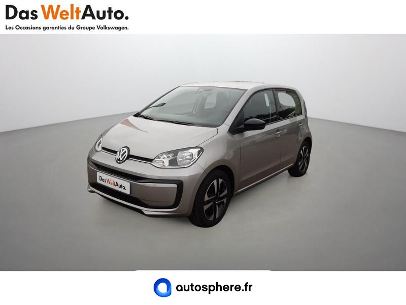 VOLKSWAGEN UP! 1.0 75CH BLUEMOTION TECHNOLOGY IQ.DRIVE 5P EURO6D-T - Photo 1