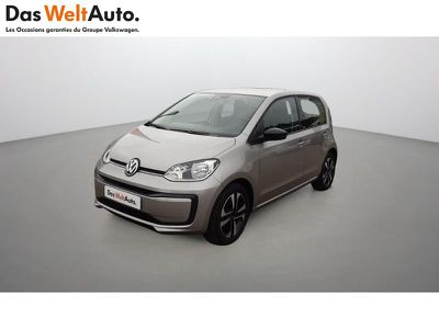 VOLKSWAGEN UP! 1.0 75CH BLUEMOTION TECHNOLOGY IQ.DRIVE 5P EURO6D-T - Miniature 1