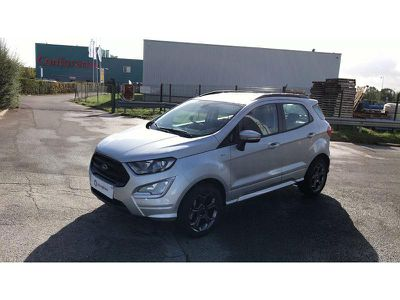 FORD ECOSPORT 1.0 ECOBOOST 125CH ST-LINE EURO6.2 - Miniature 1