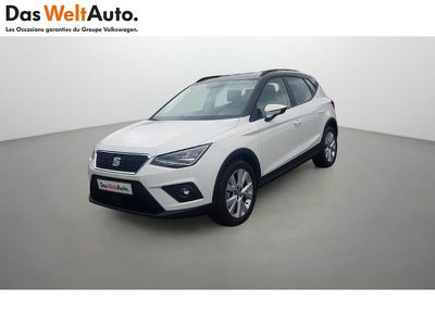 Leasing Seat Arona 1.6 Tdi 95ch Start/stop Style Dsg Euro6d-t 105g