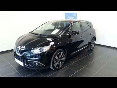 Renault Scenic 1.3 TCe 115ch FAP Limited occasion