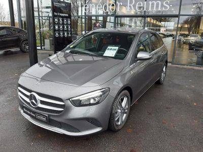Mercedes Classe B 180d 116ch Style Line 7G-DCT occasion