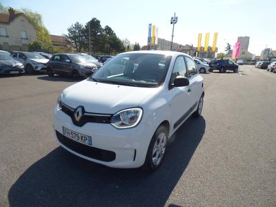 Renault Twingo 1.0 SCe 65ch Life occasion