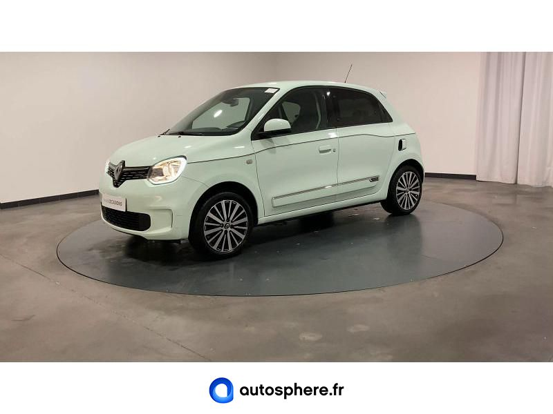 RENAULT TWINGO 0.9 TCE 95CH INTENS - Miniature 1
