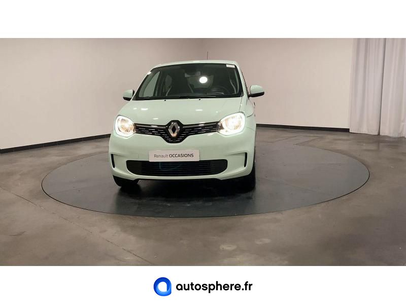 RENAULT TWINGO 0.9 TCE 95CH INTENS - Miniature 5