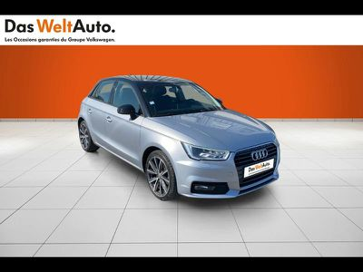 Audi A1 Sportback 1.6 TDI 116ch Ambition Luxe S tronic 7 occasion