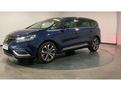 Renault Espace 2.0 Blue dCi 200ch Initiale Paris EDC occasion