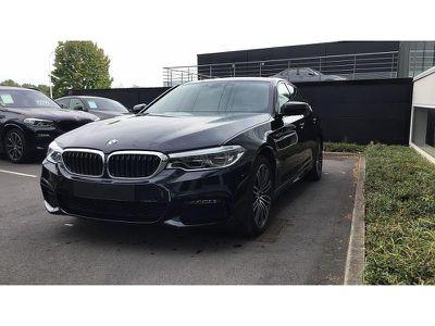 BMW SERIE 5 530EA 252CH M SPORT STEPTRONIC EURO6D-T 36G - Miniature 1