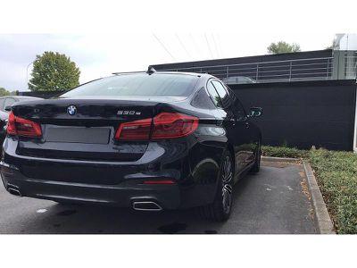 BMW SERIE 5 530EA 252CH M SPORT STEPTRONIC EURO6D-T 36G - Miniature 2