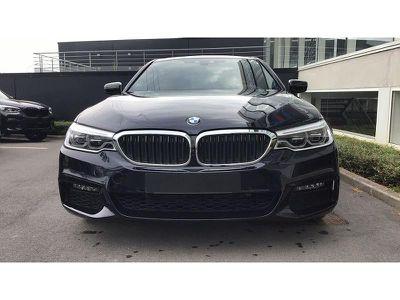 BMW SERIE 5 530EA 252CH M SPORT STEPTRONIC EURO6D-T 36G - Miniature 5