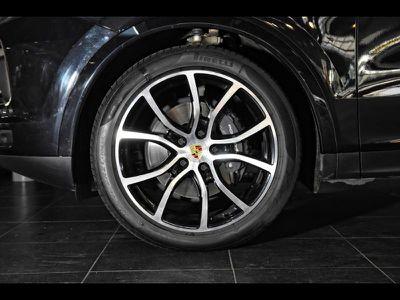 PORSCHE CAYENNE COUPE 3.0 V6 462CH E-HYBRID EURO6D-T-EVAP-ISC - Miniature 5