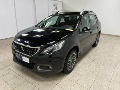 Peugeot 2008 1.6 BlueHDi 100ch Active occasion