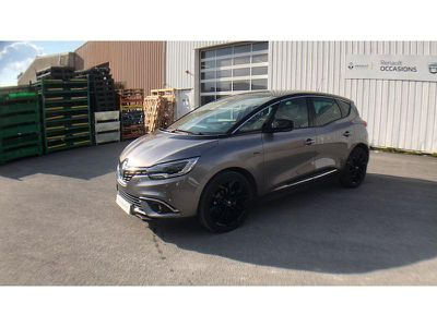 Leasing Renault Scenic 1.3 Tce 140ch Fap Black Edition Edc