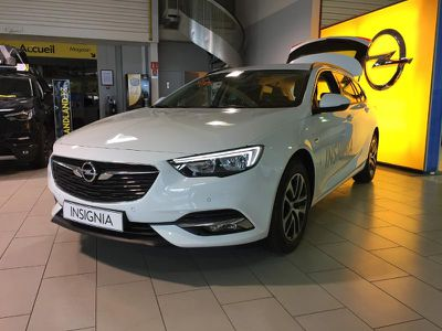 Opel Insignia Sports Tourer 1.6 D 110ch ECOTEC Business Edition occasion