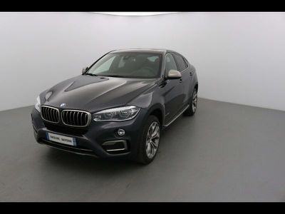 Bmw X6 xDrive 30dA 258ch Exclusive occasion
