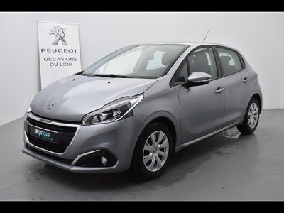Peugeot 208 1.5 BlueHDi 100ch E6.c Active Business S&S BVM5 86g 5p occasion