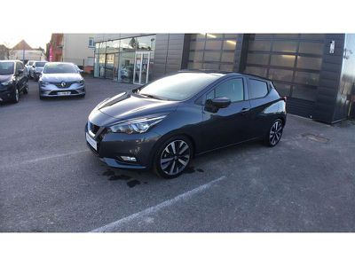 Leasing Nissan Micra 1.0 Dig-t 117ch Tekna 2019