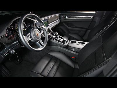 Porsche Panamera 3.0 V6 462ch 4 E-Hybrid Euro6d-T 19cv occasion