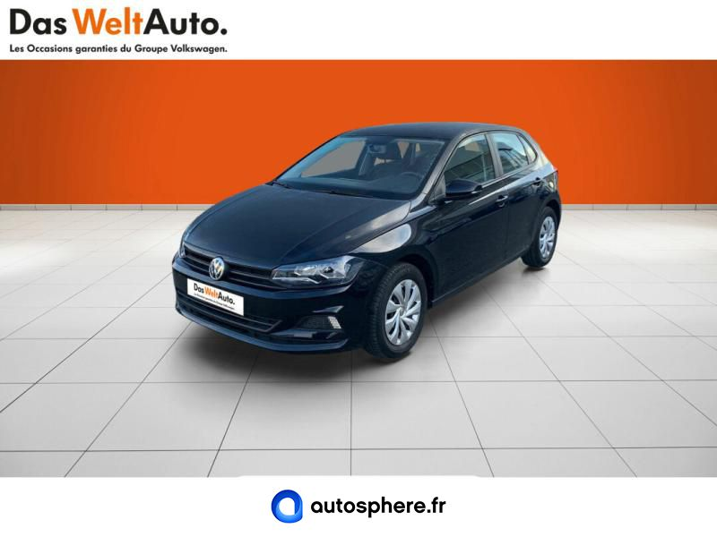 VOLKSWAGEN POLO 1.0 80CH EDITION EURO6D-T 104G - Photo 1