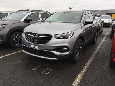 Opel Grandland X 1.2 Turbo 130ch Elite occasion