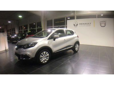 Renault Captur 1.5 dCi 90ch Stop&Start energy Business Eco² occasion