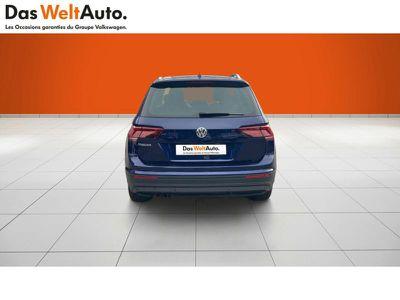 VOLKSWAGEN TIGUAN 1.5 TSI EVO 150CH IQ.DRIVE DSG7 EURO6D-T 128G - Miniature 3
