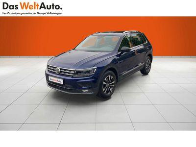 Volkswagen Tiguan 1.5 TSI EVO 150ch IQ.Drive DSG7 Euro6d-T 128g occasion