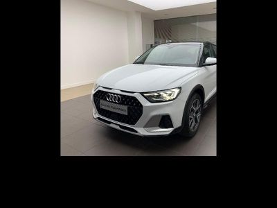 Audi A1 Citycarver 30 TFSI 116ch Design Luxe occasion