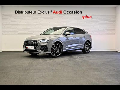 Audi Rs Q3 2.5 TFSI 400ch quattro S tronic 7 occasion
