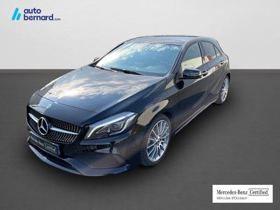 Mercedes Classe A 180 d Sport Edition 7G-DCT occasion