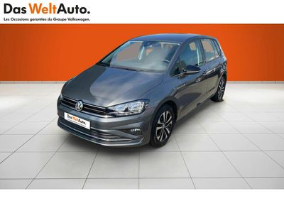 Volkswagen Golf Sportsvan 1.0 TSI 115ch BlueMotion Technology IQ.Drive Euro6d-T occasion