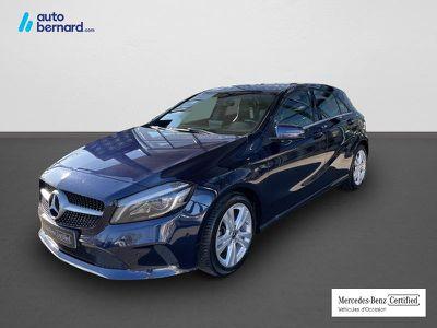Leasing Mercedes Classe A 200 D Sensation 7g-dct