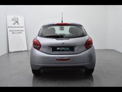 Peugeot 208 1.5 BlueHDi 100ch E6.c Active BVM5 86g 5p occasion