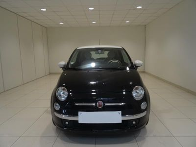 Fiat 500 0.9 8v TwinAir 85ch S&S Vintage57 occasion