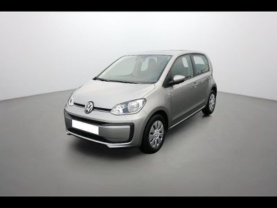 Volkswagen Up! 1.0 75ch up! Connect 5p occasion