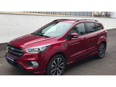 Ford Kuga 2.0 TDCi 150ch Stop&Start ST-Line 4x2 Euro6.2 occasion