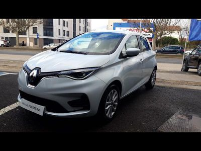 Renault Zoe Zen charge normale R110 occasion