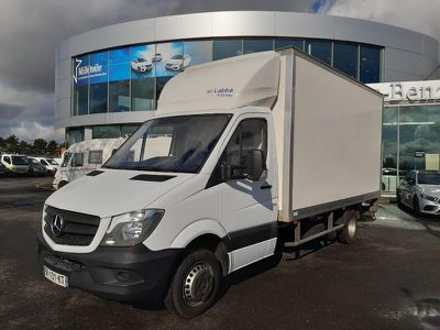 Mercedes Sprinter 514 CAISSE HAYON CLIM 24990 HT occasion