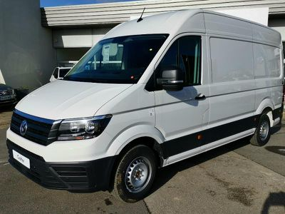 Volkswagen Crafter 35 L3H3 2.0 TDI 177ch Business Line Traction occasion
