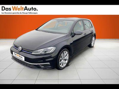 Volkswagen Golf 1.5 TSI EVO 130ch Carat Euro6d-T 5p occasion