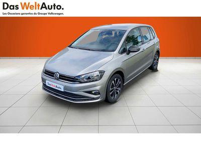 Volkswagen Golf Sportsvan 1.6 TDI 115ch BlueMotion Technology FAP IQ.Drive Euro6d-T occasion