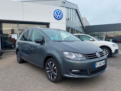 Volkswagen Sharan 2.0 TDI 150ch BlueMotion Technology IQ.Drive DSG6 Euro6d-T occasion