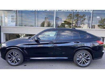 BMW X4 XDRIVE20D 190CH M SPORT EURO6D-T 131G - Miniature 3