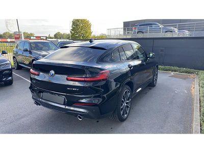 BMW X4 XDRIVE20D 190CH M SPORT EURO6D-T 131G - Miniature 2