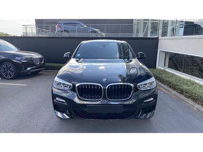 BMW X4 XDRIVE20D 190CH M SPORT EURO6D-T 131G - Miniature 5