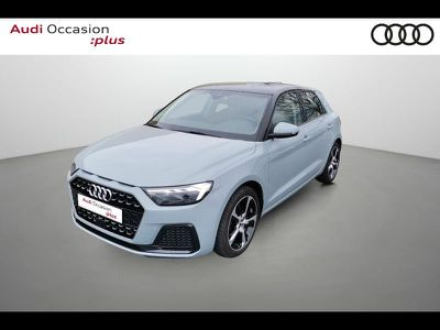 Audi A1 Sportback 35 TFSI 150ch Advanced S tronic 7 occasion