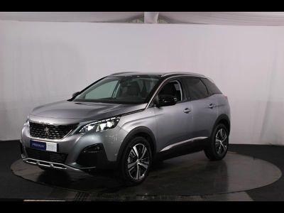 Leasing Peugeot 3008 1.2 Puretech 130ch Allure Business S&s Eat8  6cv